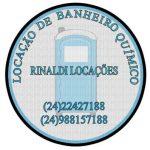 Aluguel de Banheiros Químicos em Petrópolis Rinaldi Locações